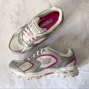 Skechers Sports Running Sneakers